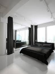 Black And White Bedrooms Black And White Living Room Ideas Pinterest Bedroom Furniture