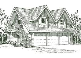 garage building plan studio garage log homes floor plan