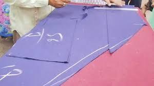umbrella pattern salwar simple joint salwar cutting method pattern how to cut salwar kameej