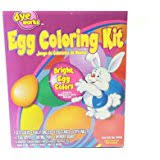 Easter Egg Decorating Kit by Amazon Com Paas Friends Egg Decorating Kit Medium Kitchen U0026 Dining
