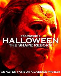 halloween the shape reborn poster imgur
