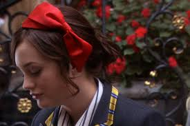 blair waldorf headband gossip girl the 14 greatest blair waldorf headbands