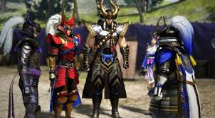 Famosos SAMURAI WARRIORS 4-II – PC System Requirements Revealed, Most  &SC65