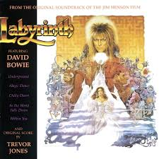 ost film magic hour mp3 david bowie trevor jones labyrinth from the original soundtrack