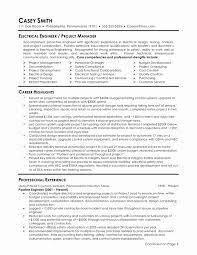 mechanical engineering resume template mechanical engineering resume format lovely resume