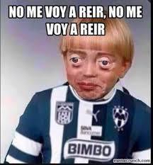 Meme Mexicano - r祗e con los mejores memes de la final del f禳tbol mexicano