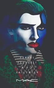 makeup trends 2016 2017 review mac cosmetics parade yourself