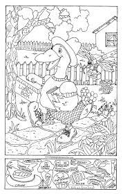 hidden picture worksheets u2013 wallpapercraft