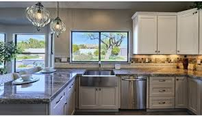 ideas for grey kitchen cabinets top 7 amazing kitchen countertop ideas for your grey