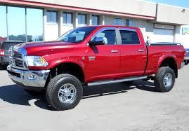 red customized jeep wranglers big 4 motors ltd new chrysler jeep dodge ram dealership in