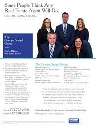 providing real estate services in cranberry twp