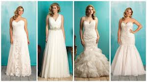 dress styles guide to plus size wedding dress styles for curvy brides wedding