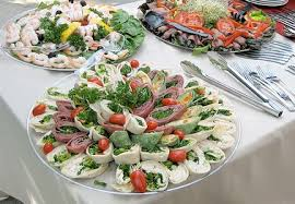 wedding food on a budget wedding reception food deciding what to serve at your budget