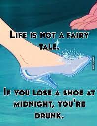 Cinderella Meme - well who says cinderella was not drunk imgur