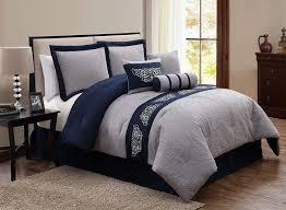 Charcoal Grey Comforter Set Amazing Bedroom 0 Charcoal Grey Comforter Set Of Fine Sets Twin King And With Regard To Blue And Gray Comforter Jpg