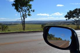 Best Place For Blind Spot Mirror Blind Spots How To Check Them While Driving Aceable