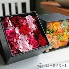 flowers in a box flower fruit igarashi rakuten global market smith musician