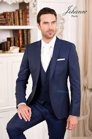 gilet mariage johann costume mariage bleu roi avec gilet
