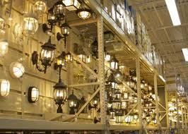 Surprising Ideas Home Depot Lighting Department Modest Decoration