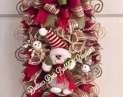 Christmas Tree Wreath Form - pumpkin wire wreath form