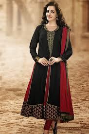 kurti pattern for fat ladies best collection saree and salwar for valentines day 2014 samyakk