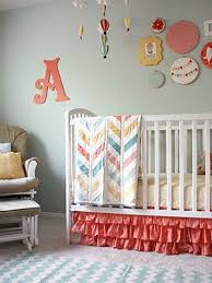 Baby Nursery Decor  Furniture Ideas Parentscom - Baby bedroom design ideas
