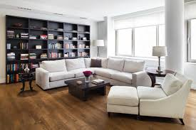cutting corners with sectional sofas