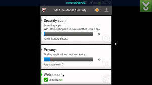 mcafee mobile security apk mcafee mobile security get secure protection for android