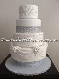 white wedding cake white wedding cake sweet discoveries