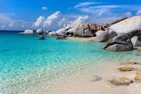 calm ocean amazing beach beautiful landscape nature ocean