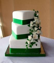 best 25 green wedding cakes ideas on pinterest green big