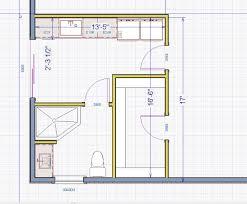 Bathroom Design Floor Plans Download 8x8 Bathroom Design Gurdjieffouspensky Com