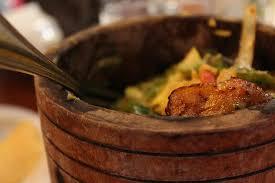 pom pom cuisine pom pom pom s goodness picture of salsa caribbean