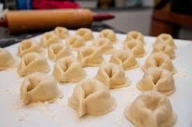 recette de cuisine russe pelmeni à la sibérienne la cuisine à quatre mains