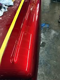 houston classic car paint