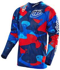cheap motocross jerseys troy lee designs motocross jerseys sale clearance online troy lee