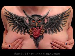 collection of 25 owl with on chest