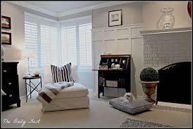Brick Fireplace Paint Colors - painting brick fireplace white hometalk
