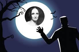 Seeking Frankenstein What You Should About Shelley On Frankenstein Friday