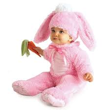 easter bunny costume the cutest pink rabbit baby fancy dress easter bunny costume child
