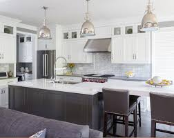 kitchen cabinets island the psychology of why gray kitchen cabinets are so popular home