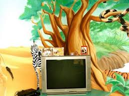 decoration uncategorized wonderful jungle themed kids bedroom full size of decoration uncategorized wonderful jungle themed kids bedroom interior design with turquoise table