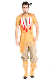 Native Indian Halloween Costumes Online Get Cheap Native Indian Costume Men Aliexpress Com