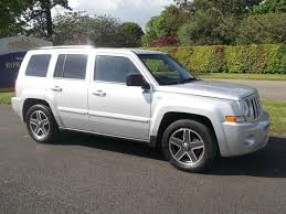 silver jeep patriot black rims jeep patriot review and photos