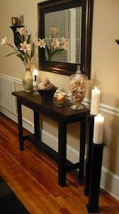 Mirrored Entry Table Pin By Isabel Osorio Plascencia On Casa Ideas Pinterest