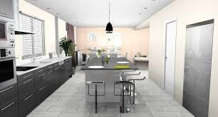 cuisine moderne ouverte sur salon cuisine ouverte moderne collection et cuisine moderne ouverte sur