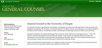 Resume Additional Information Uo General Counsel Stops Pleading The Fifth On Dearinger Resume