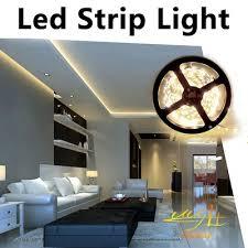 how to build cove lighting qoo10 super sale uucat led strip light 5050 rgb led cove