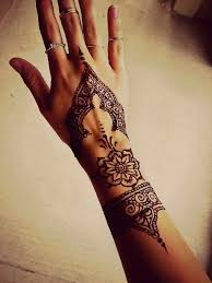 simple henna tattoo on hand tattoo designs hennas and tattoo