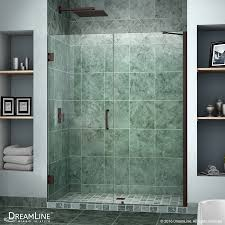 Frameless Shower Door Sliding by Bathroom Doors At Lowes Lowes Frameless Shower Doors